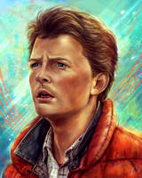 Marty by andycwhite