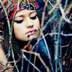 berries by Katarinka