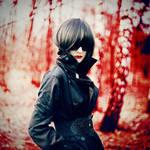 Scarlet by Katarinka