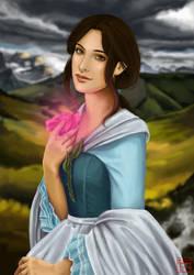 Belle by FloorSteinz