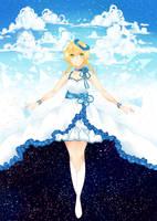 Celestial by reirupan