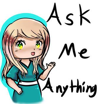 Ask Away by xXDoggieLover02Xx