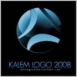 My New Logo by KalemGfx22