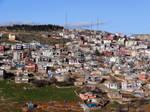 Diyarbakir - Ancient City Egil by MAEDesign