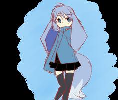 Kia Human by sissygirly