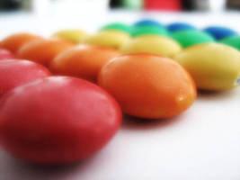 Sprinkles Rainbow I by Lara-Princess