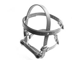 Ponyplay bridle black by Me-Se