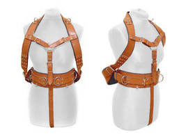 Harness, extension: saddle by Me-Se