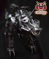 TF ROTF DLX RAVAGE REPAINT 02 by wongjoe82