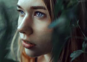 Erin II by surabhiguptaphotoart