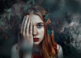 Erin IV by surabhiguptaphotoart