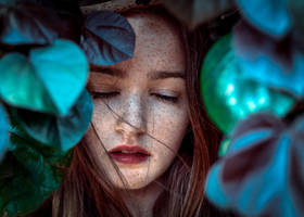 Ash V by surabhiguptaphotoart