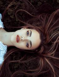Tiana by surabhiguptaphotoart