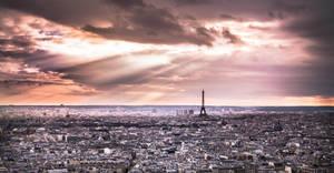 Paris by Katune-chan