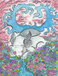 Peace by AquaTigerFire