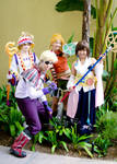ALA13 - Final Fantasy X by BlizzardTerrak