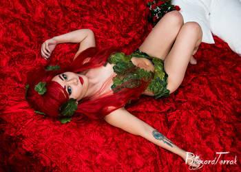 W17 - Poison Ivy by BlizzardTerrak