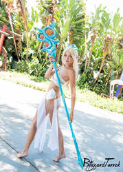 AX17 - Janna by BlizzardTerrak