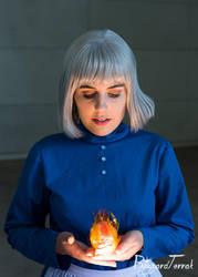 W18 - Sophie Hatter by BlizzardTerrak
