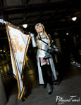 AX18 - Jeanne D'Arc by BlizzardTerrak