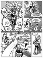 Cavallero VS Eliza PG 6 by bittermause