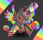 Commission: ColorgasmFreak by Vivifx