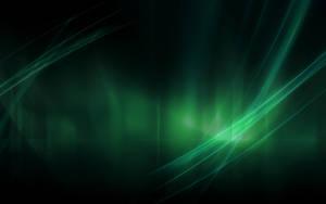 Vista Aurora Green by Rakenesh