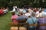 wedding guests by trexlerphotography