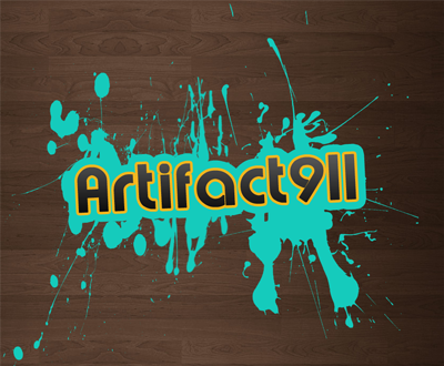 Artifact911's Profile Picture