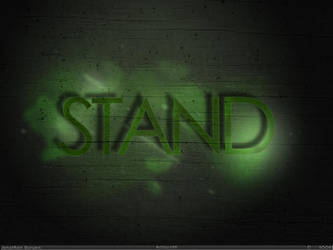 STAND by Artifact911