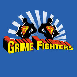 Grime Fighters by Artifact911