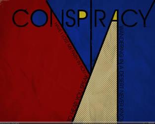 Conspiracy by Artifact911