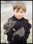 Rabbit Rescue by zasu