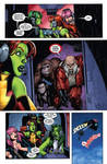 She-Hulks issue 3 preview3 by RyanStegman