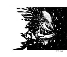 Predator by RyanStegman