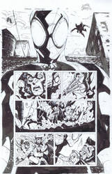 Superior Spider-Man 10 by RyanStegman