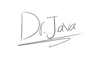 DR.JAVA by Dr-Java