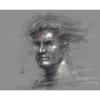 416 most realistic Photoshop painting Brushes by MichaelAdamidisArt