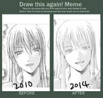 Before and After by acory