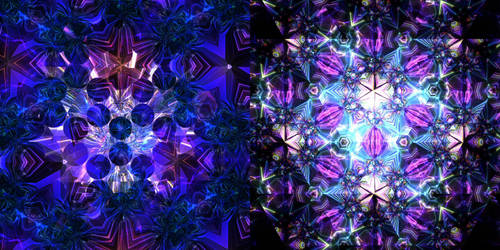 HDRI kaleidoscope tut for Bryce by davidbrinnen