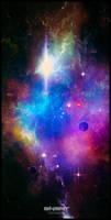 Stargate by sinisart by Sinisart