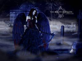 The Beauty in Death by platonika