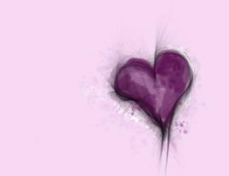 heart by lilalo-art