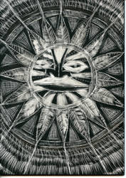 Native Sun by Patriot54