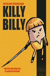 Killy Billy by qBATGIRLq