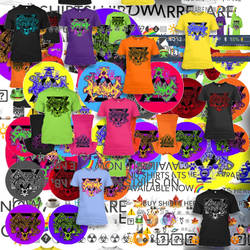 buy my shirt by hjkl-8901