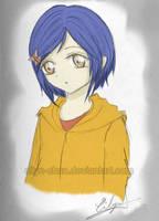 Coraline by Eilyn-Chan