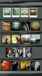 Featured Artists n.64 by deviant-ARCADE