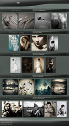 Featured Artists n.67 by deviant-ARCADE