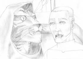 Oficial Tigre by MLinares
